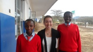 Orkeeswa – A Secondary School for Maasai
