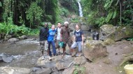 In the Foothills of Kilimanjaro